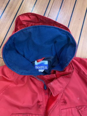 Boat US extra small foul weather suit for Sale in Portsmouth, RI
