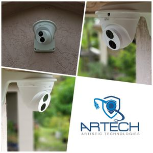Security Cameras Installations for Sale in Hollywood, FL