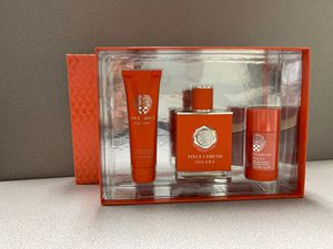 Vince Camuto Solar Perfume Set For Men for Sale in Creedmoor, TX