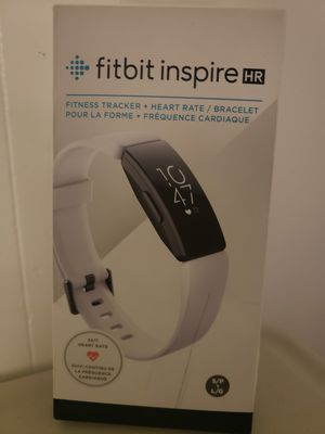 Fitbit inspire, New. for Sale in Los Angeles, CA