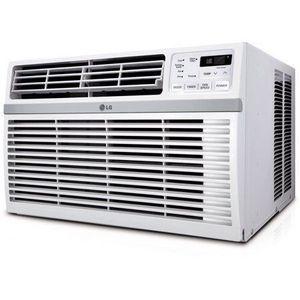 "LG 15,000 BTU Window Air Conditioner Air Condition Aire Acondicionado de Ventana 26"" W x 18"" H 110V for Sale in Miami, FL"