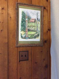 12x18 photo frame for Sale in Renfrew,  PA