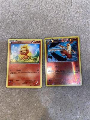 rare evolution set pokemon cards holo mint for Sale in Rockville, MD