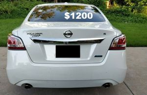🚙🎁2013 Nissan Altima 🔥$12OO🔥'One Owner🎁🚙 for Sale in Salinas, CA