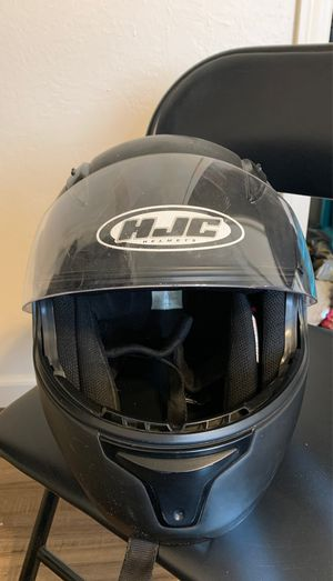 HJC helmet for Sale in Chico, CA