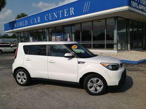 2014 Kia Soul for Sale in Kissimmee, FL
