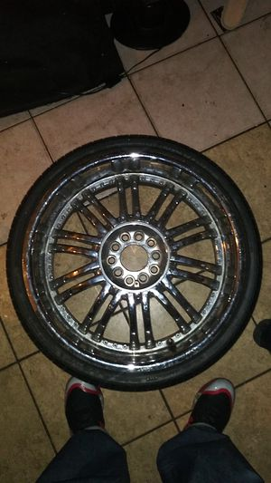Universal Rims. 20 for Sale in North Las Vegas, NV