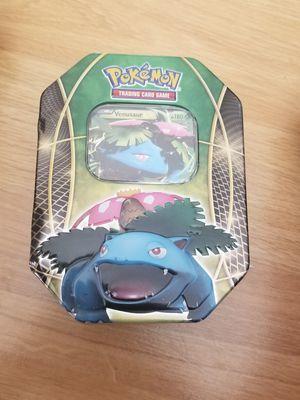Pokemon Venusaur EX trading cards collection for Sale in Vallejo, CA