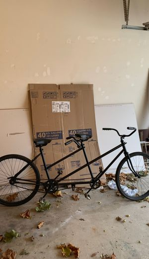 bike (tandem) for Sale in East Peoria, IL