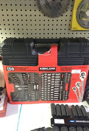 159pc socket set for Sale in New Britain, CT