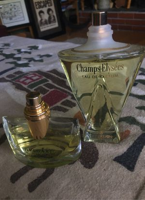 New Open Box Champs-Elysees Parfum for Sale in Berlin, CT