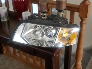 99-04 audi a6 driver light for Sale in Arvada, CO