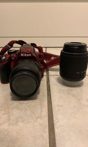 Nikon D3200 for Sale in Orlando, FL