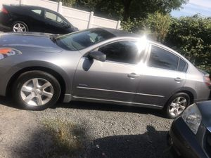 2008 Nissan Altima Hybrid for Sale in New Britain, CT