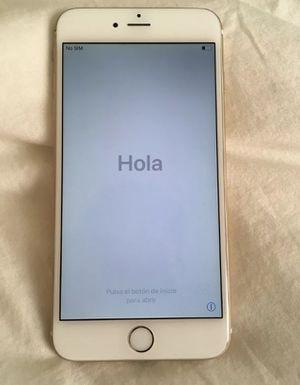 iPhone 6 Plus 64 gb Verizon for Sale in Lynchburg, VA