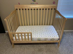 Graco toddler bed. for Sale in Maricopa, AZ