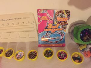 Bead and bracelet making for Sale in Silver Spring, MD