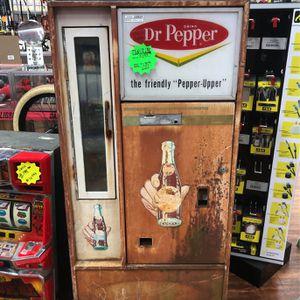Dr Pepper Machine for Sale in Cedar Hill, TX