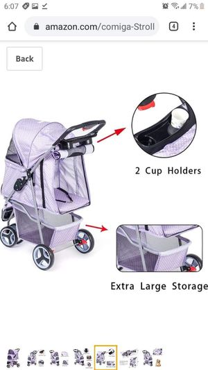 Dog stroller for Sale in Paramount, CA