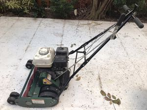 Golf Course Grass Mower for Sale in Jupiter, FL