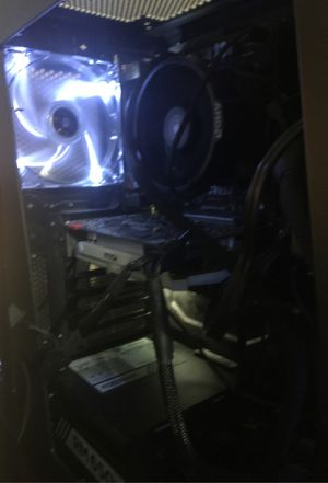 Gaming pc for Sale in West Palm Beach, FL
