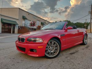 2001 BMW 3 Series for Sale in Lawrenceville, GA