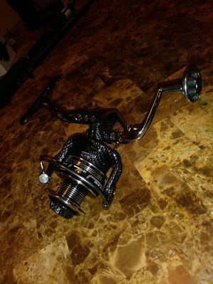 Fishing reel for Sale in Worcester, MA