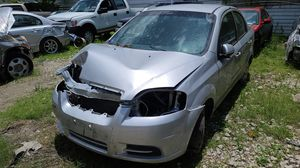 09 Chevy Aveo Auto 🚘 Parts for Sale in Houston, TX