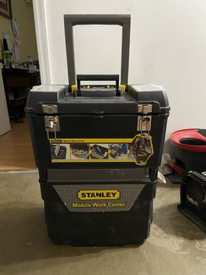 Tool box for Sale in Santa Ana, CA
