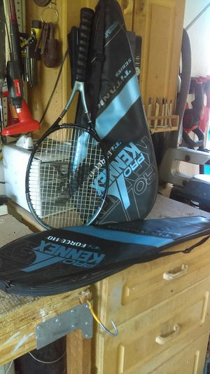 Tennis rackets for Sale in Highland, CA