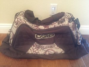 Ogio 6900 motorcycle gear bag for Sale in ROWLAND HGHTS, CA
