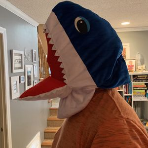 Shark Costume for Sale in Claremont, CA