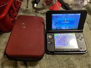Modded 3DS XL for Sale in Billings, MT