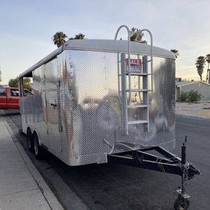 Enclosed trailer for Sale in Henderson, NV
