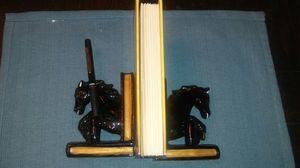 Vintage horse bookends for Sale in Surprise, AZ