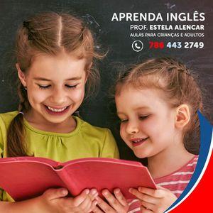 Aprenda inglês aulas semanais for Sale in Orlando, FL