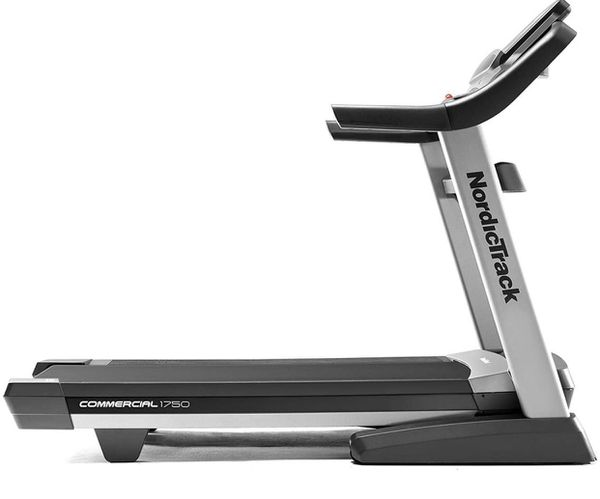 NordicTrack Commercial 1750 Treadmill + 1 yr Free iFit (Brand New New in Box)