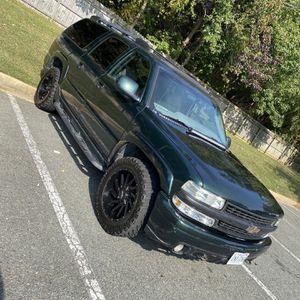 2002 Chevy Suburban for Sale in Richmond, VA