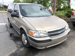 2002 Chevy venture for Sale in Lakewood, WA