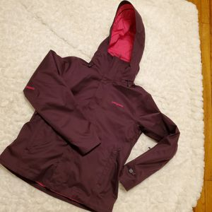 Patagonia 3-in-1 Snowbell Ski Coat (L) for Sale in Chicago, IL