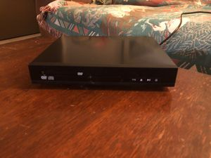 DVD player for Sale in Honolulu, HI