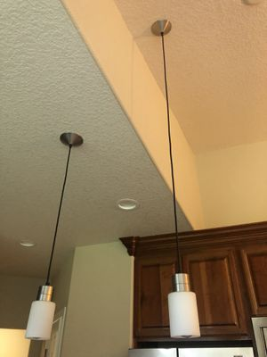 Kitchen lights for Sale in Puyallup, WA