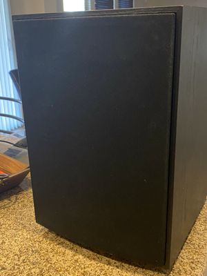 "STEREO SURROUND SOUND ""KLIPSCH SW10 II for Sale in Las Vegas, NV"