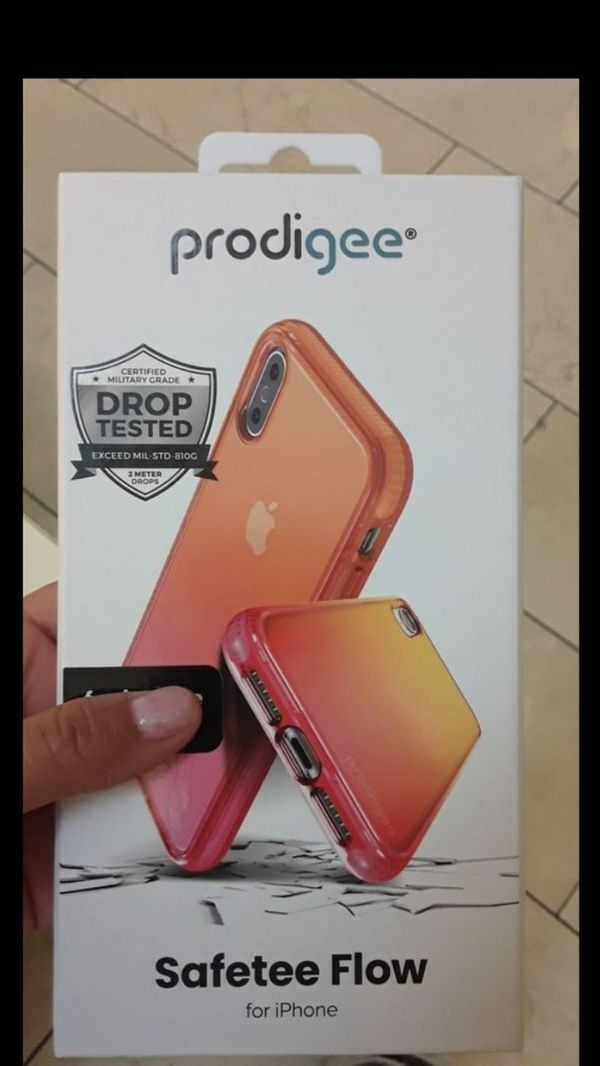 Iphone x/xs protective case