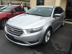 $1500 down!!! Drive today 13 Ford Taurus for Sale in Houston, TX