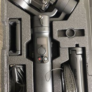 Zhiyun Crane M2 Professional 3 Axis Stabilizer for Sale in Salem, OR