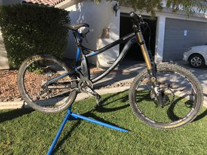Transition Tr500 Downhill bike for Sale in North Las Vegas, NV