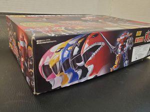 Power Rangers Model Kit for Sale in Orange Cove, CA