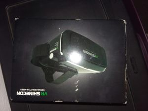 Virtual reality headset for Sale in Post Falls, ID