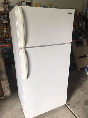 Refrigerator- $40 for Sale in Portland, OR